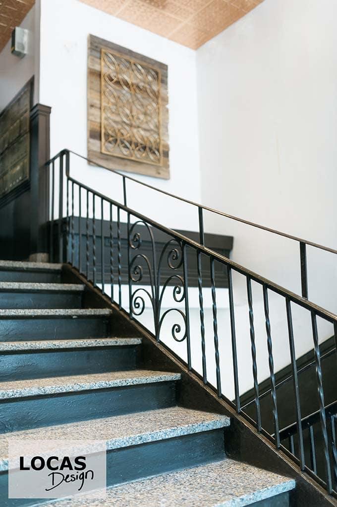 entree immeuble