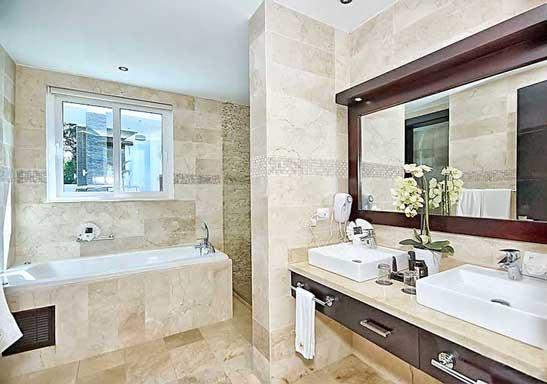 designer pour salle de bain