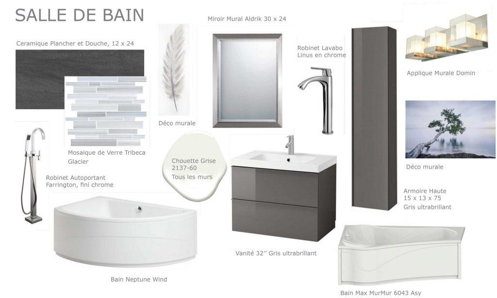 plan design salle de bain