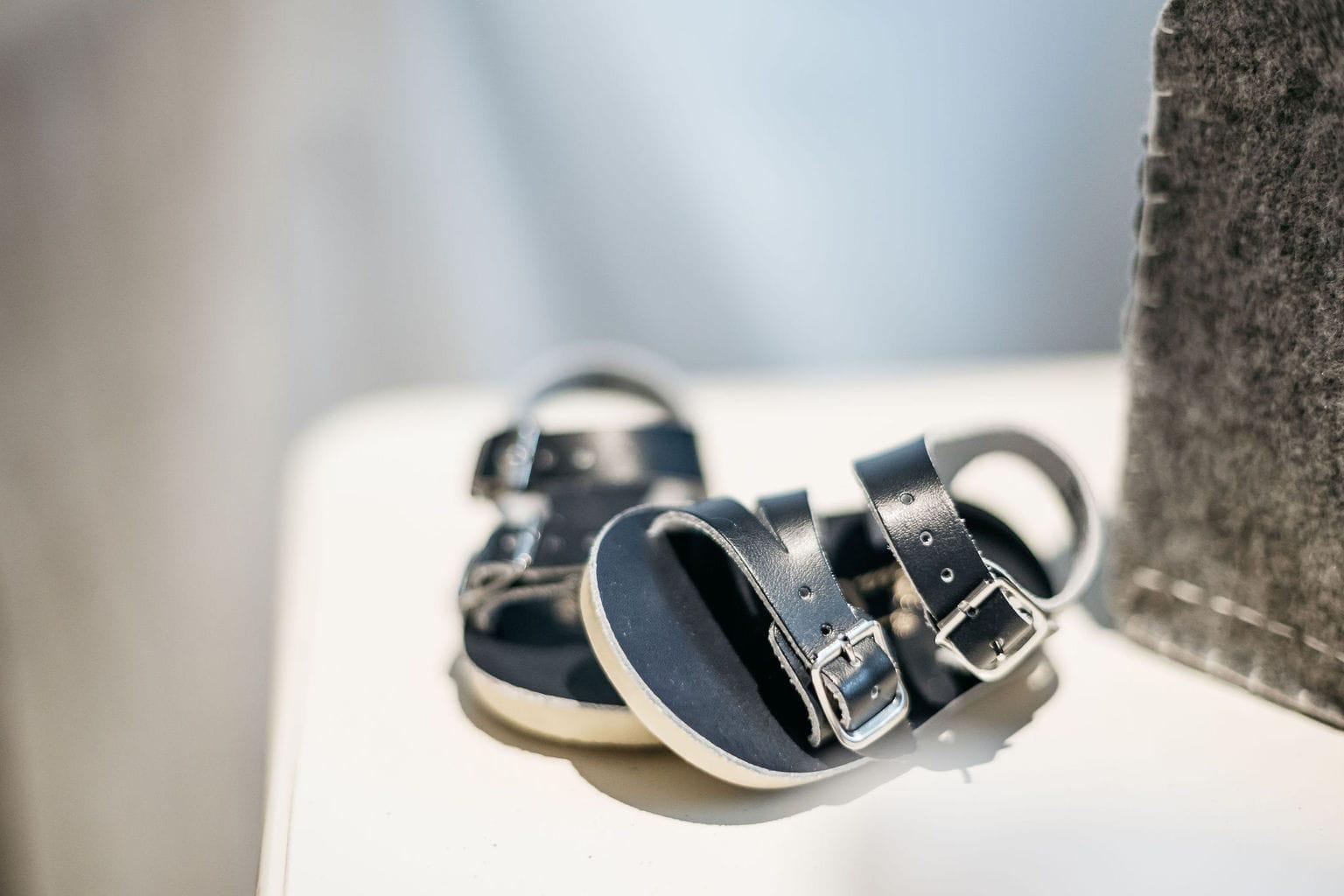 chaussure bebe garcon