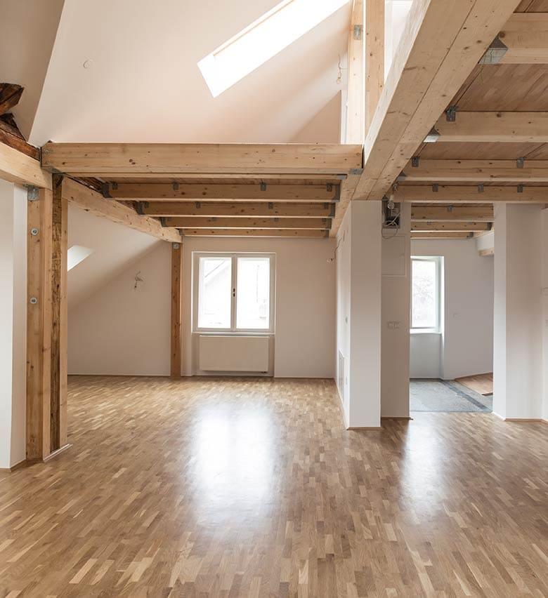 Designer maison neuve