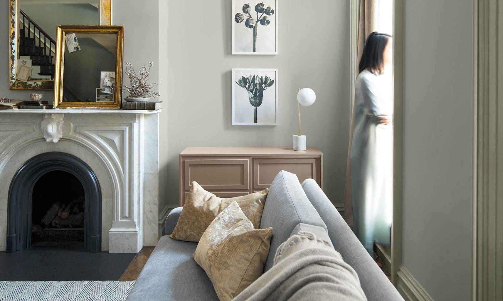 couleur de peinture