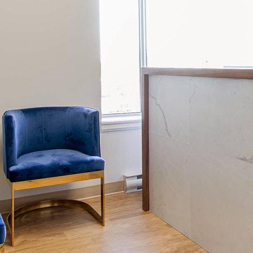 Reception entreprise avocat