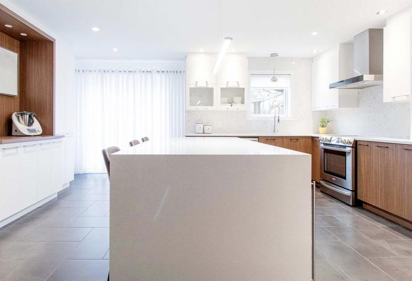 designer de cuisine